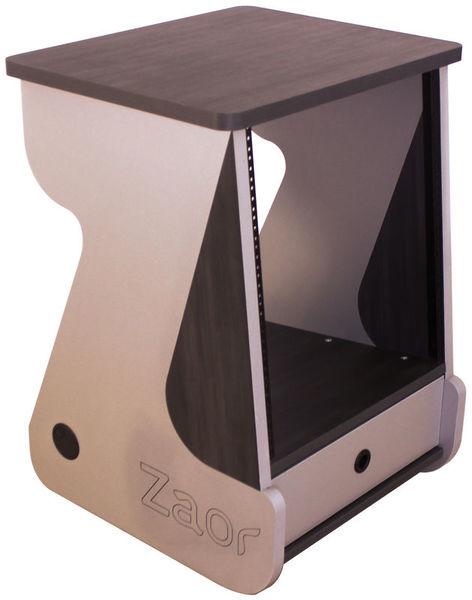 zaor miza rack 12 mkii grey wenge thomann france. Black Bedroom Furniture Sets. Home Design Ideas