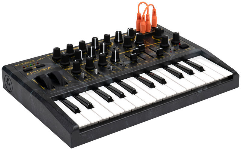 MicroBrute Creation Edition Arturia
