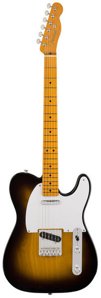 Fender Classic Series 50 Tele MN 2TSB