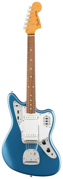 Fender Classic Series 60 Jaguar PF LP