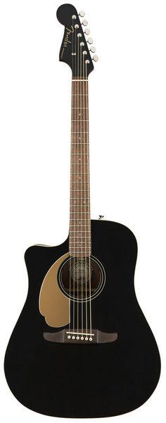 Redondo Player JTB LH Fender