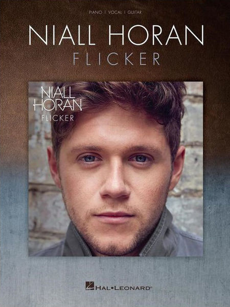 Hal Leonard Niall Horan: Flicker PVG