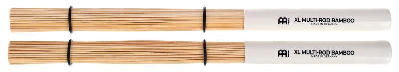Meinl SB204 Multi-Rods Bamboo XL