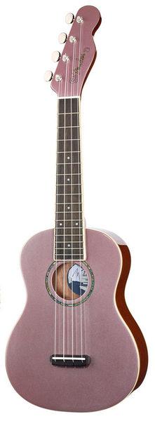 Fender Zuma Concert Ukulele BGM WN