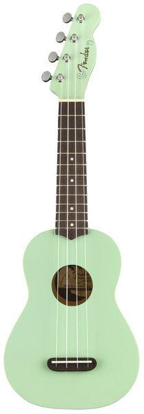 Venice Soprano Ukulele SFG Fender