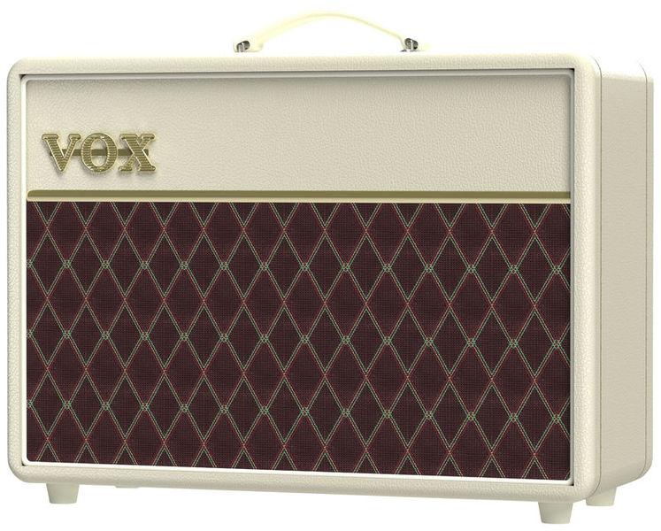 Vox AC10C1 Cream Bronco