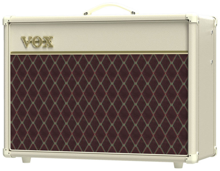 799defca5 Vox AC15C1 Cream Bronco – Thomann United States
