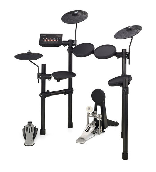 Yamaha DTX432K E-Drum Set
