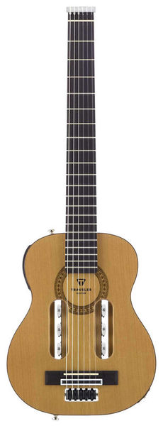 Traveler Guitars Escape Classical