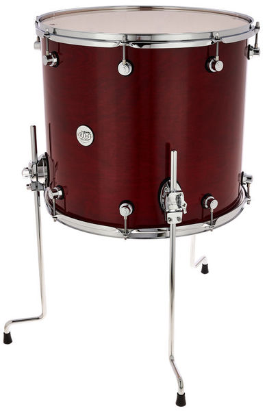 "DW Design 18""x16"" FT Cherry Stain"