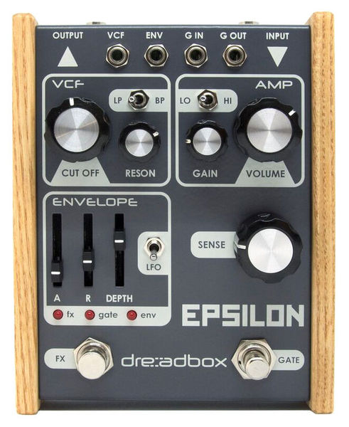 Epsilon Limited Edition Dreadbox