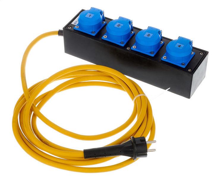 GIFAS Power Distributor 1400/5m/4