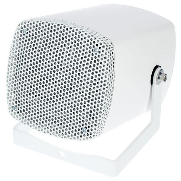 MCX4 White the box pro