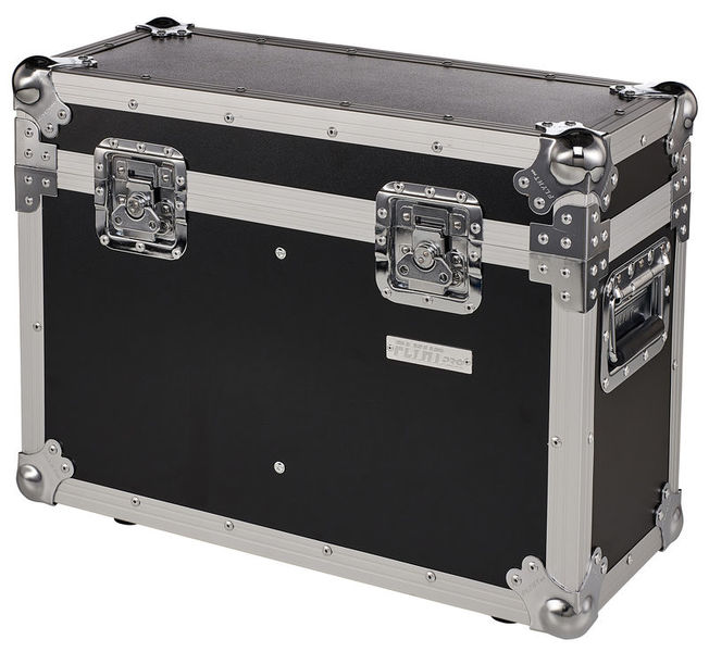 Flyht Pro Case 2x Stairville MH-x20
