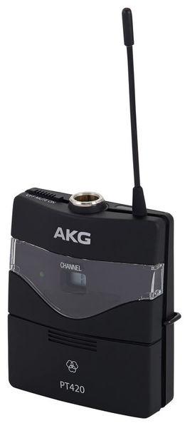 AKG PT420 Band M