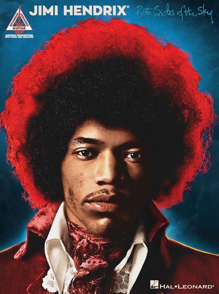 Jimi Hendrix Both Sides Of Hal Leonard