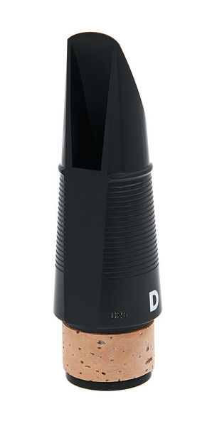 Vandoren D25 Bb- Clarinet Mouthpiece