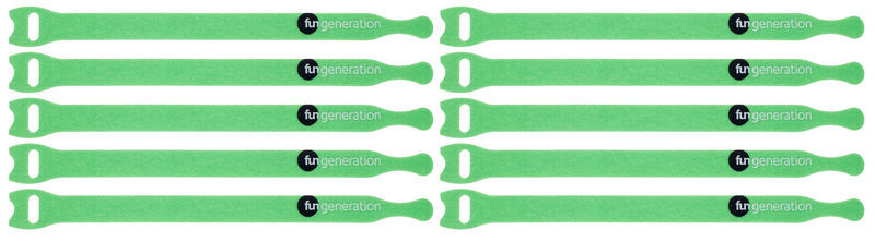 Fun Generation Cable Strap 200