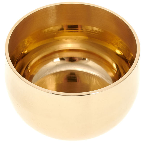 Asian Sound Singing Bowl tuned d#2