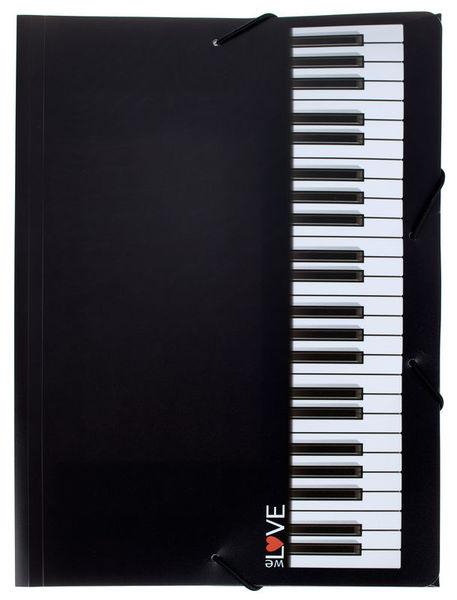 A-Gift-Republic Music Portfolio Keyboard