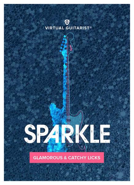 ujam Virtual Guitarist Sparkle