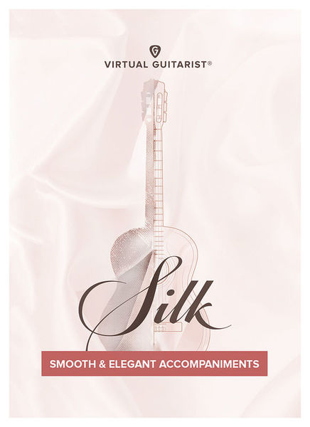 ujam Virtual Guitarist Silk