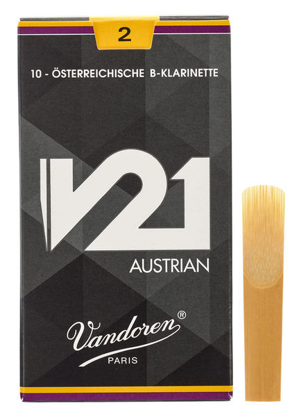 Vandoren V21 Austrian 2