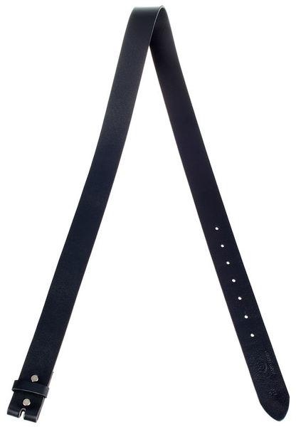 Belt 125 cm Black Rockys