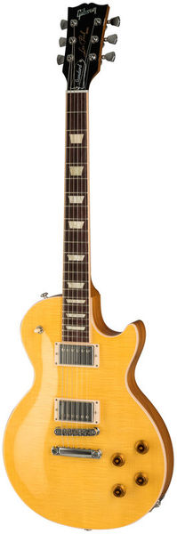 Les Paul Standard 2019 TA Gibson