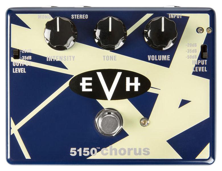 MXR EVH 5150 Chorus Dunlop