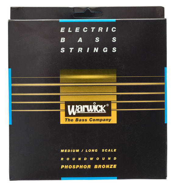 Warwick 36301 5 Acoustic Bass Strings