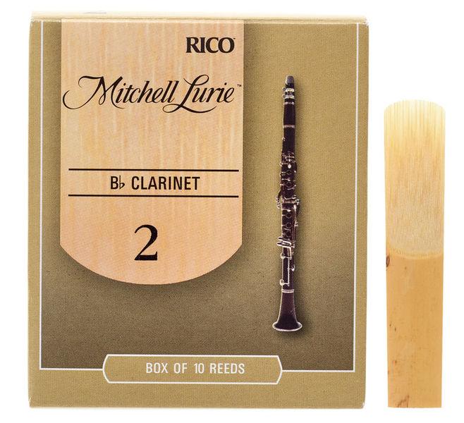 Mitchell Lurie Bb-Clarinet Boehm 2