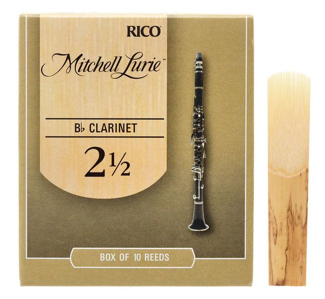 Mitchell Lurie Bb-Clarinet Boehm 2,5