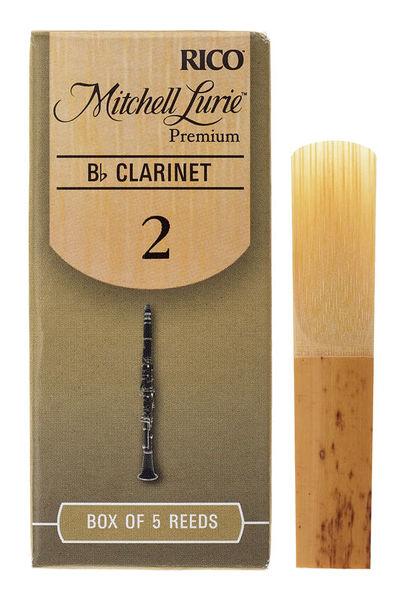 Mitchell Lurie Bb-Clarinet Boehm Premium 2