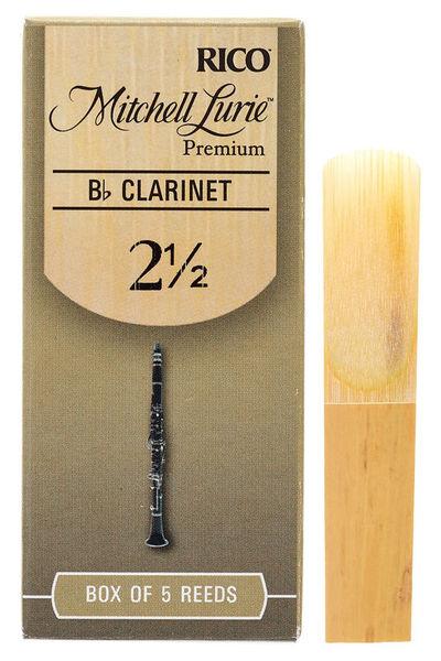 Mitchell Lurie Bb-Clarinet Boehm Premium 2,5