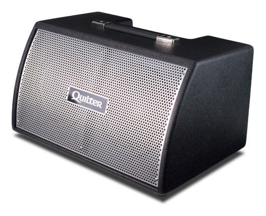 Frontliner 2x8W Extension Cab Quilter