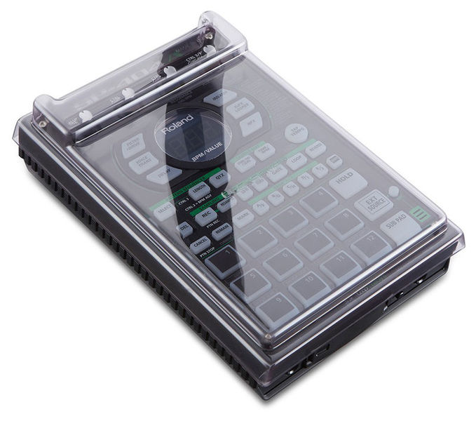 Roland SP404 Decksaver
