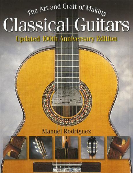 Hal Leonard Manuel Rodríguez: The Art