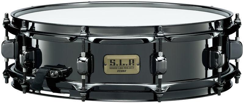 "14""x04"" S.L.P. Black Brass Sn. Tama"