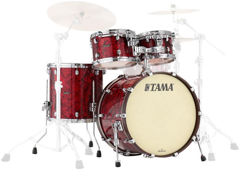 Tama Starclassic Maple Standard RDP