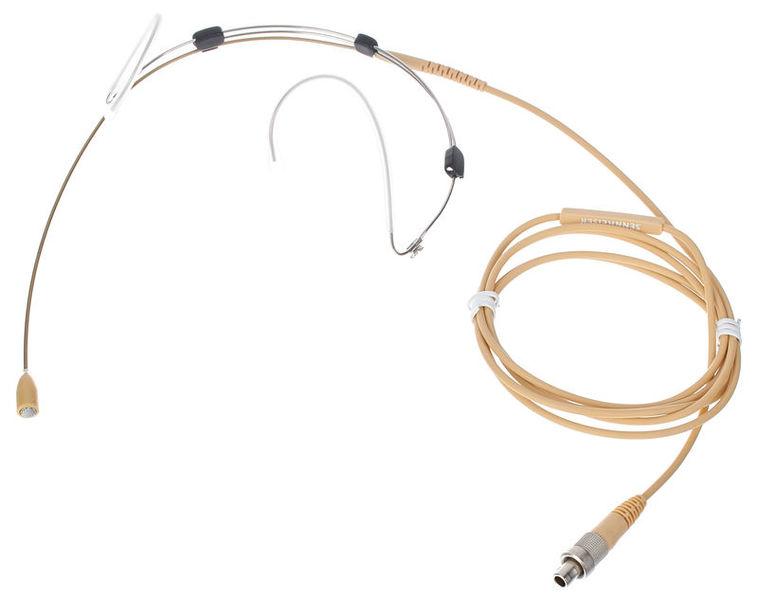 Sennheiser HSP Essential Omni-Beige 3-Pin