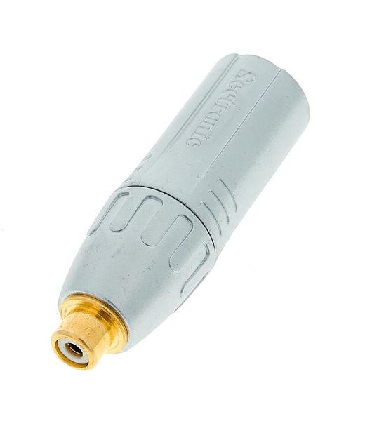 Seetronic MA3MRF Adapter 3pin XLR to RCA