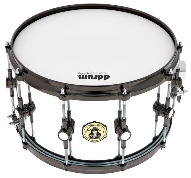 DDrum Vinnie Paul Signature Chrome