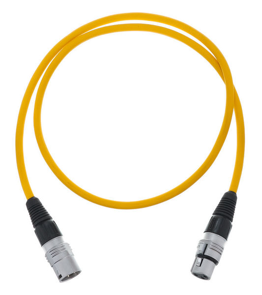 Sommer Cable Stage 22 SGHN YE 1,0m