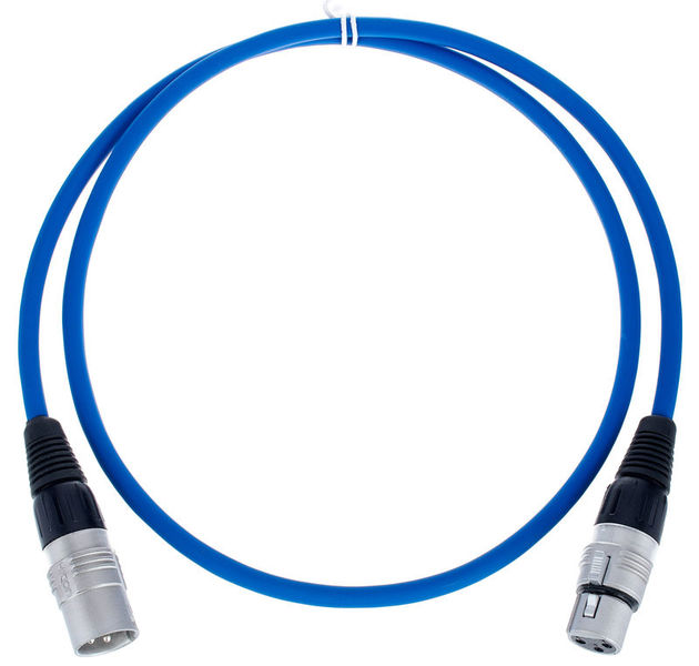 Sommer Cable Stage 22 SGHN BL 1,0m