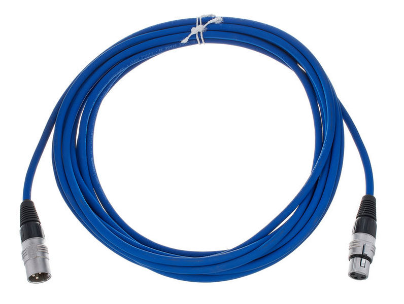 Sommer Cable Stage 22 SGHN BL 6,0m