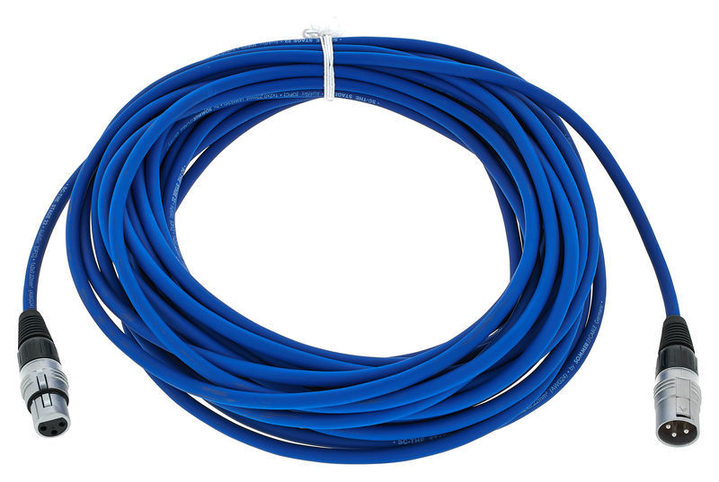 Sommer Cable Stage 22 SGHN BL 15,0m
