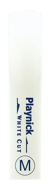 Playnick White Cut Reeds French M