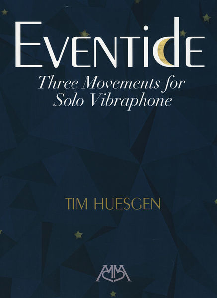Hal Leonard Eventide Three Movements