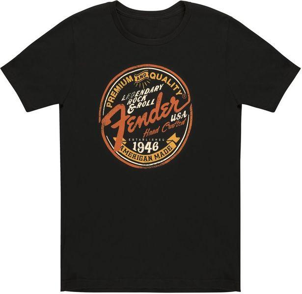Fender T-Shirt Legendary Rock S Lady